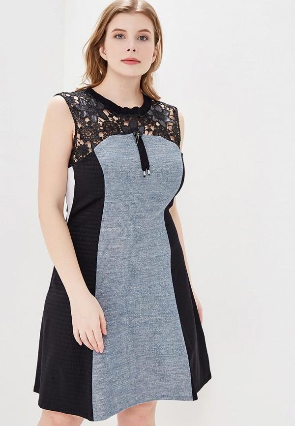 Платье Tricot Chic Tricot Chic TR023EWPUA27 цены онлайн