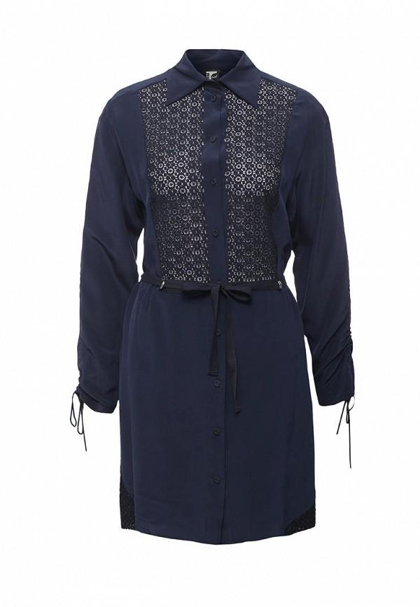 все цены на Платье Tricot Chic Tricot Chic TR023EWPUA66 онлайн
