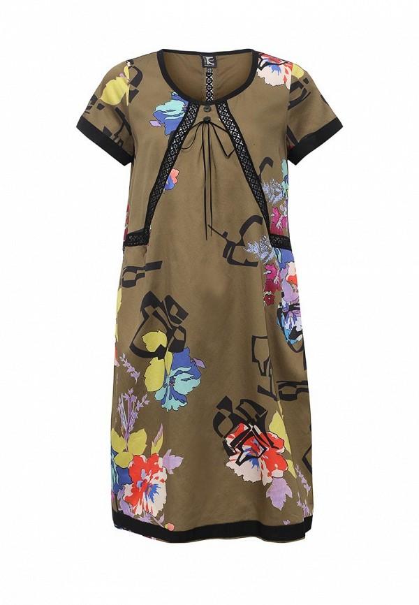 Платье Tricot Chic Tricot Chic TR023EWPUB08 tricot chic короткое платье