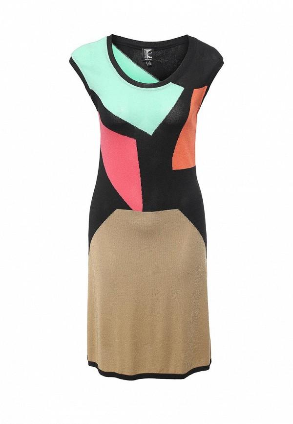 Платье Tricot Chic Tricot Chic TR023EWPUB13 цены онлайн