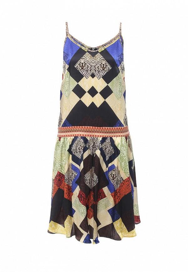 Платье Tricot Chic Tricot Chic TR023EWPUB20