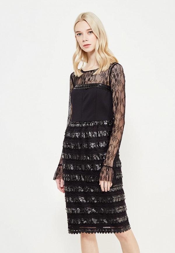 Платье Tresophie Tresophie TR024EWVFB75 цена