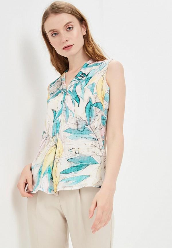 Блуза Trucco Trucco TR030EWAUNC8 блуза trucco trucco tr030ewaunc8
