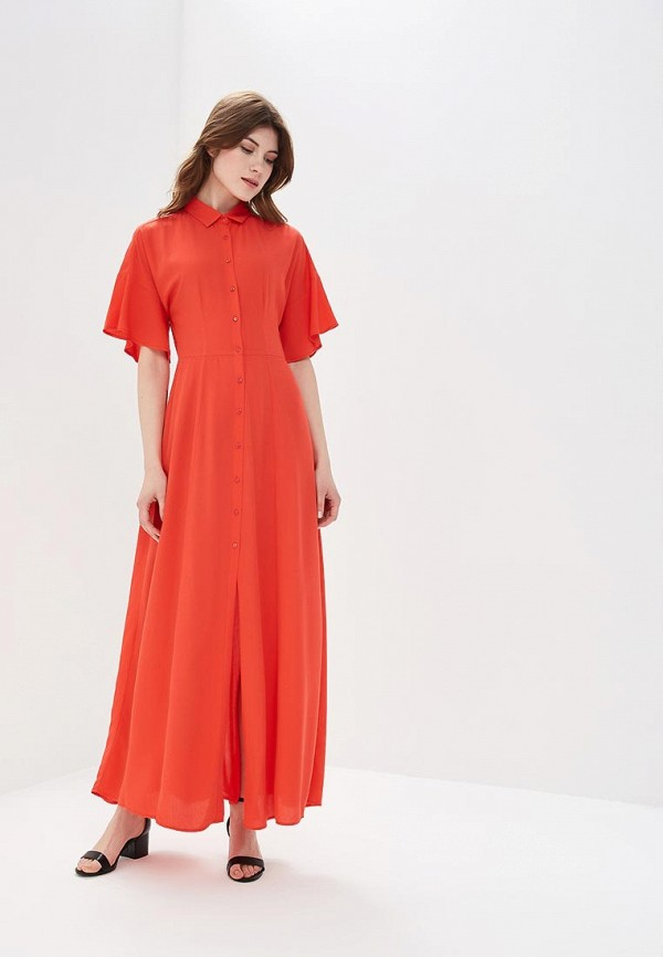 цены Платье Trucco Trucco TR030EWAUNF7