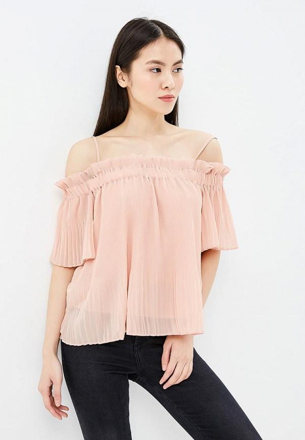 купить Блуза Trucco Trucco TR030EWAUTJ6 по цене 3370 рублей