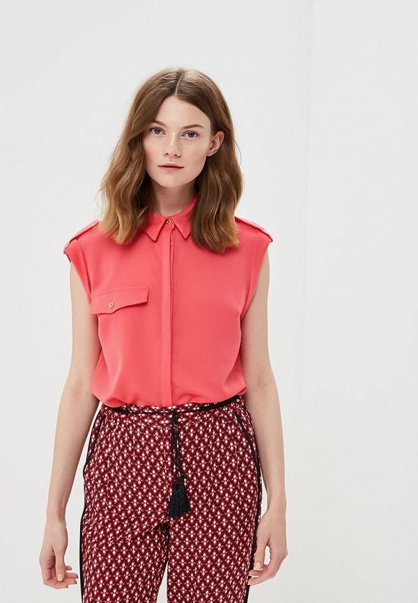 Блуза Trucco Trucco TR030EWBKEN2 блуза trucco trucco tr030ewaunc8