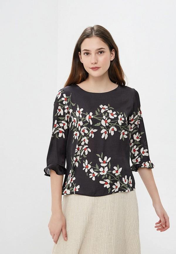 Блуза Trucco Trucco TR030EWCYLJ4 блуза trucco trucco tr030ewaunc8