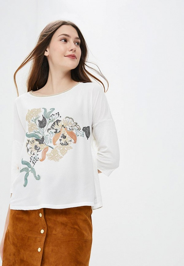 Блуза Trucco Trucco TR030EWCYLJ5 блуза trucco trucco tr030ewaunc8