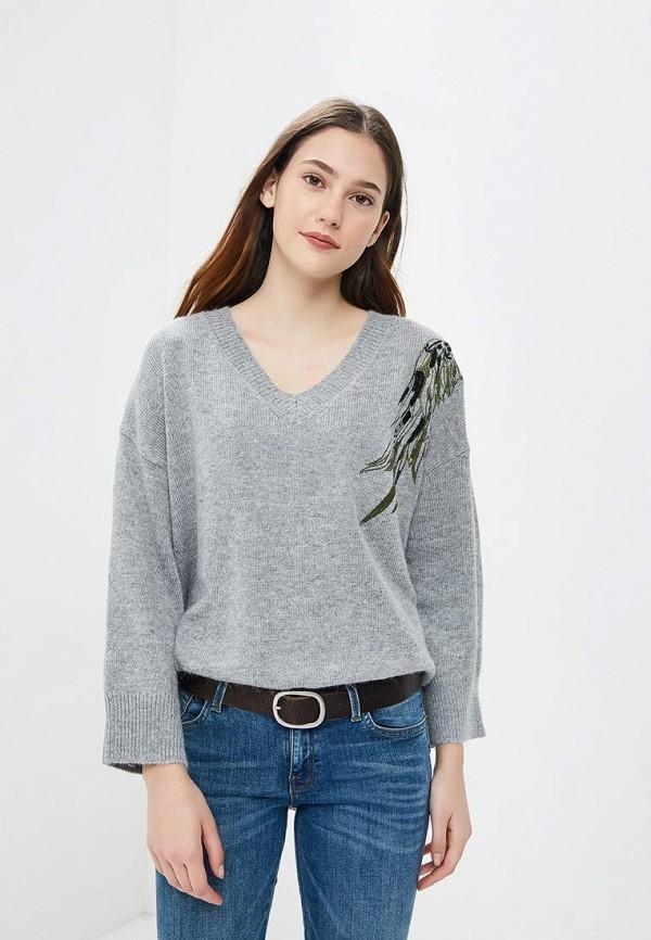 Пуловер Trucco Trucco TR030EWCYLK0 платье trucco trucco tr030ewcylm0