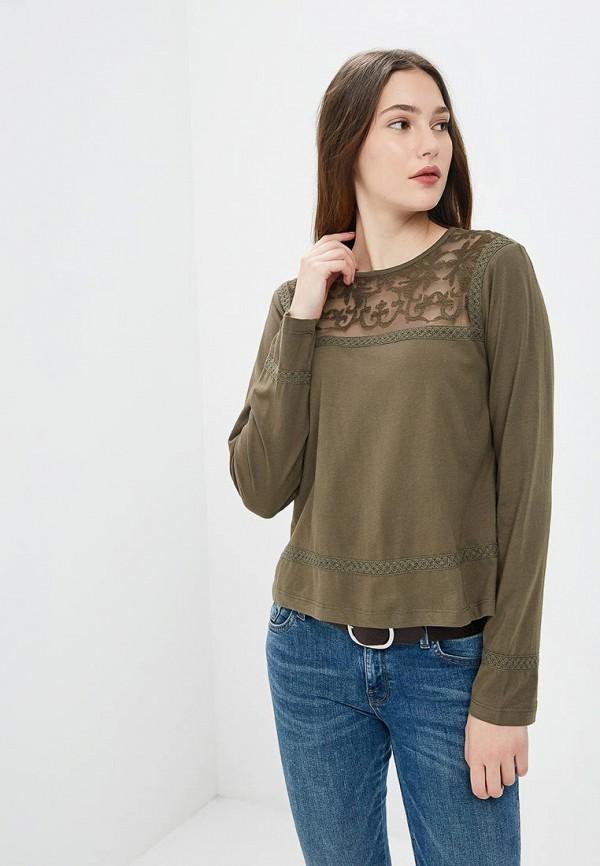 Блуза Trucco Trucco TR030EWCYLN6 блуза trucco trucco tr030ewaunc8