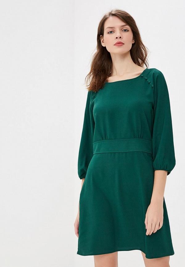 Платье Trucco Trucco TR030EWCYLP9 платье trucco trucco tr030ewcylm0