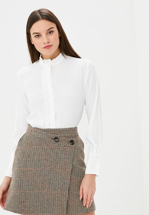 Блуза Trucco Trucco TR030EWDJKI6 блуза trucco trucco tr030ewaunc8