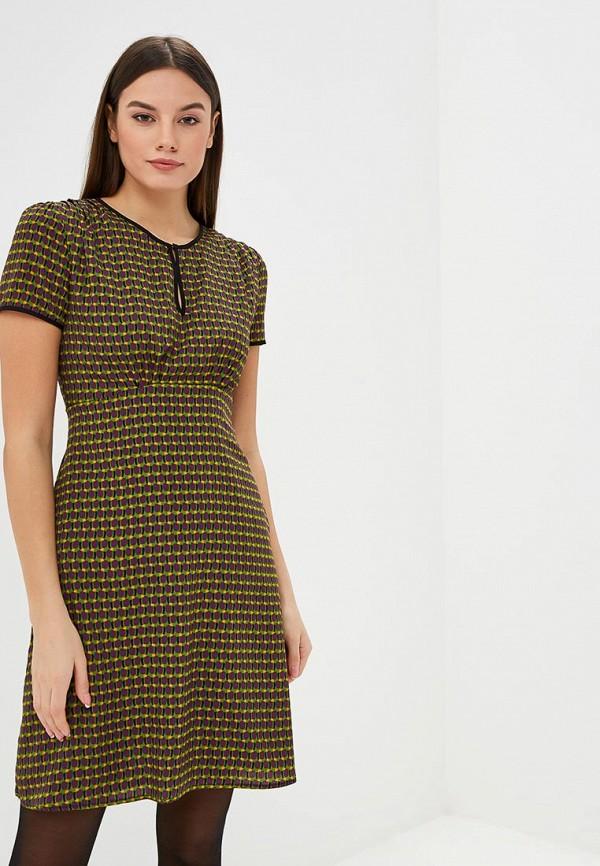 Платье Trucco Trucco TR030EWDJKJ1 платье trucco trucco tr030ewcylm0