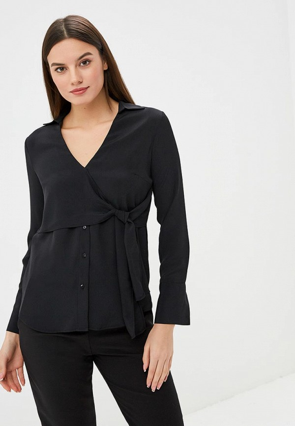 Блуза Trucco Trucco TR030EWDJKJ9 платье trucco trucco tr030ewcylm0