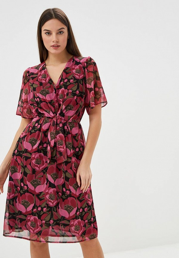 Платье Trucco Trucco TR030EWDJKL2 платье trucco trucco tr030ewcylm0