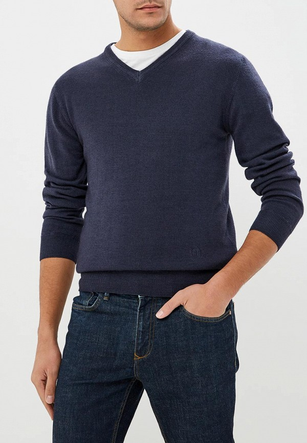 Пуловер Trussardi Collection Trussardi Collection TR031EMCUIJ9 пуловер quelle classic s collection 571018