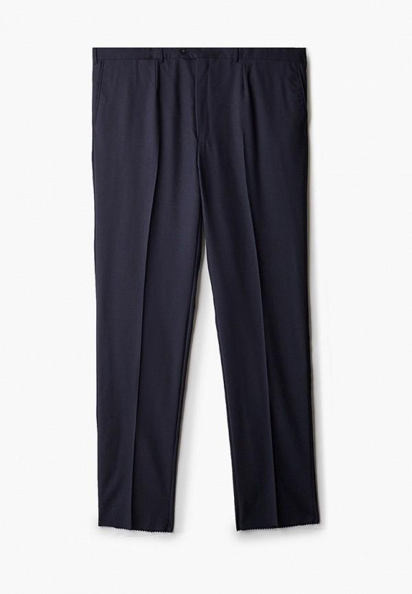 мужские брюки trussardi, синие