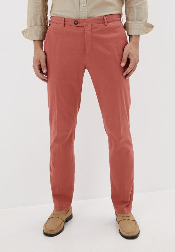 мужские брюки чинос trussardi