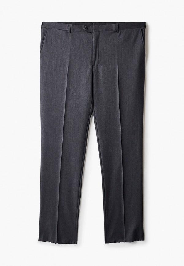 мужские брюки trussardi, серые
