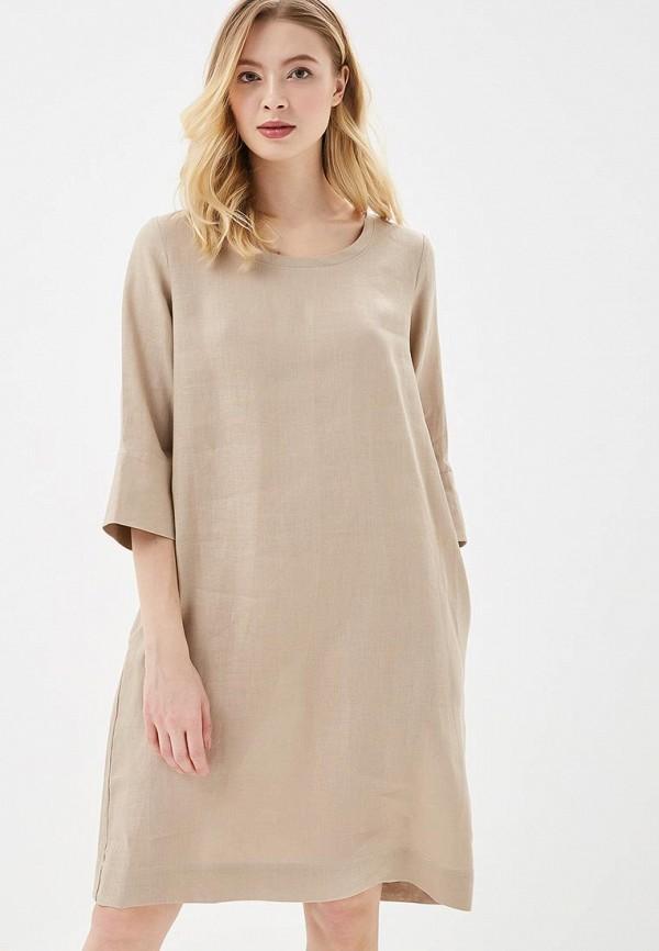 Платье Trussardi Collection Trussardi Collection TR031EWAWZW2 футболка trussardi collection trussardi collection tr031emawzu2