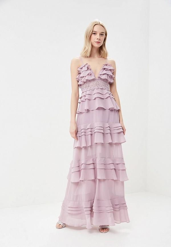 Платье True Decadence True Decadence TR033EWASZX4 cnd цвет decadence
