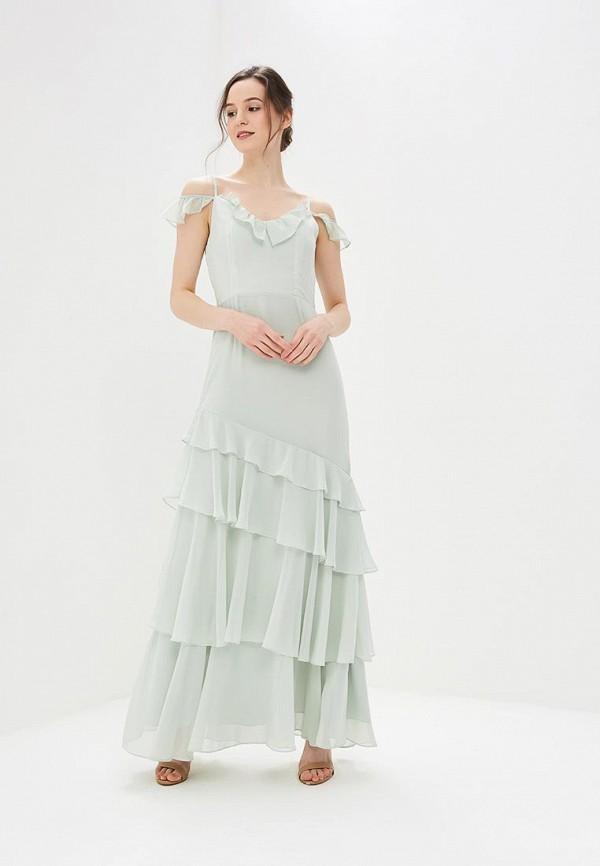 Платье True Decadence True Decadence TR033EWASZX9 cnd цвет decadence