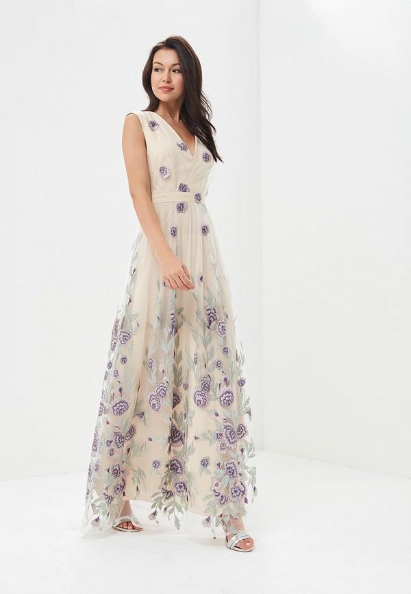 Платье True Decadence True Decadence TR033EWASZY4 наклейка декоративная оранжевый слоник африка 30 х 25 см