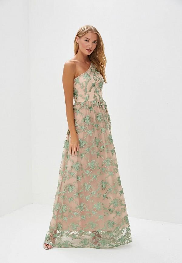 Платье True Decadence True Decadence TR033EWASZZ9 платье true decadence true decadence tr033ewcced4