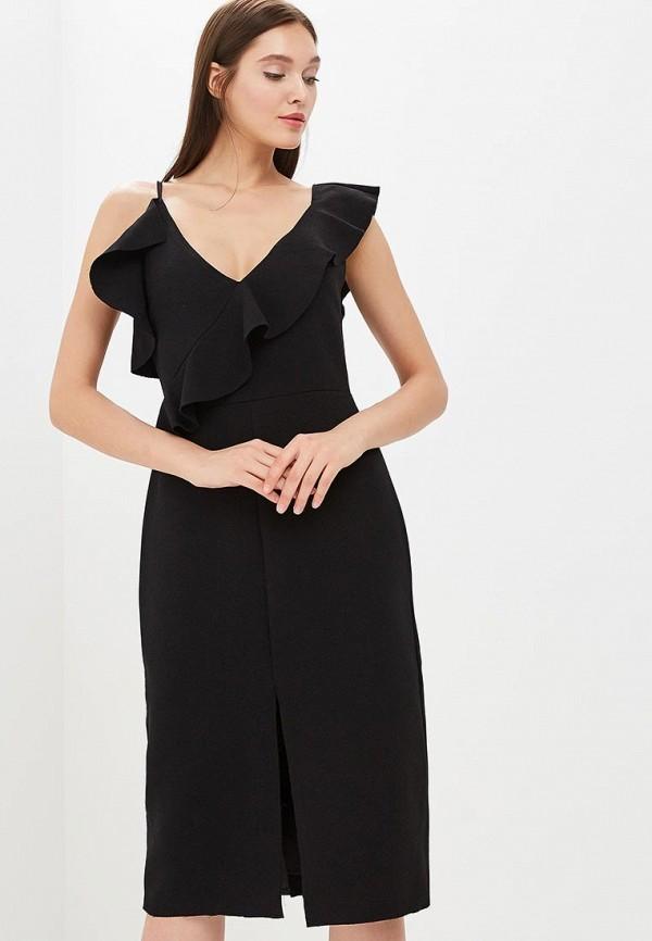Платье True Decadence True Decadence TR033EWCCEC2 брелок true utility styluspen цвет черный