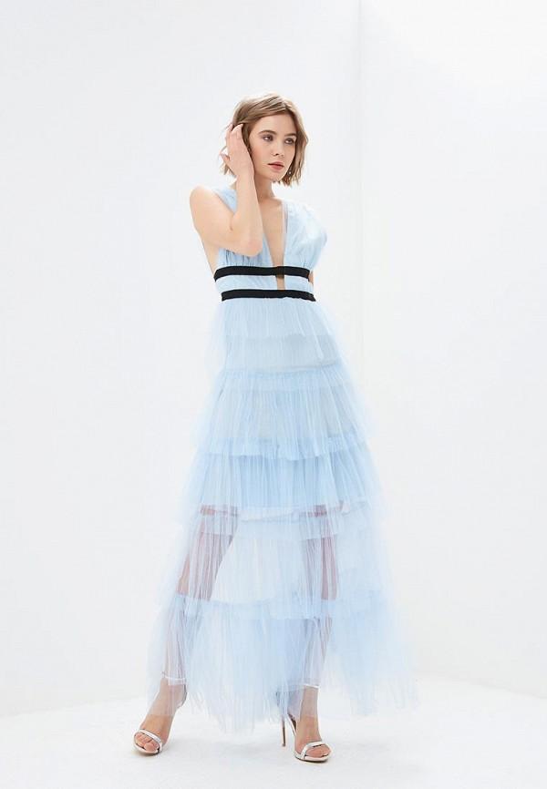 Платье True Decadence True Decadence TR033EWCCED0 платье true decadence true decadence tr033ewcced4