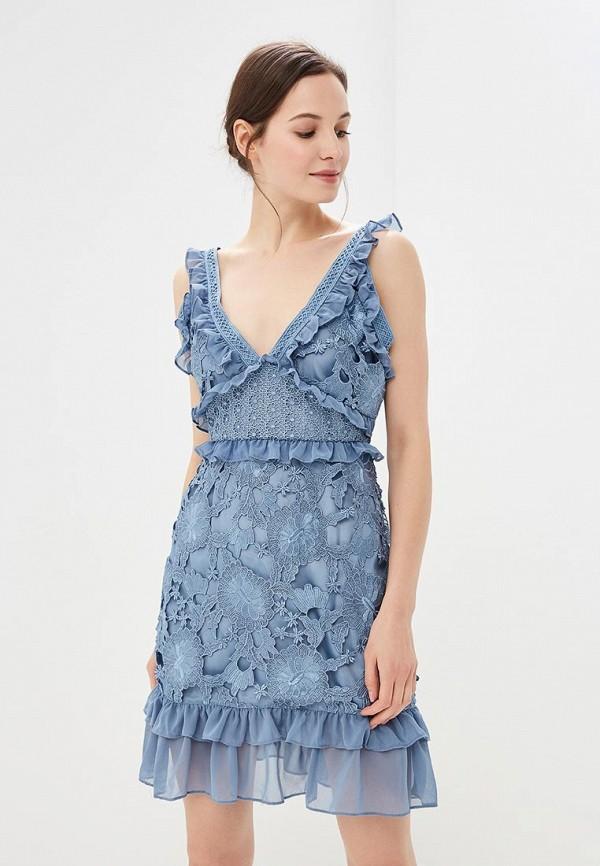 Платье True Decadence True Decadence TR033EWCCED3 платье true decadence true decadence tr033ewcced4