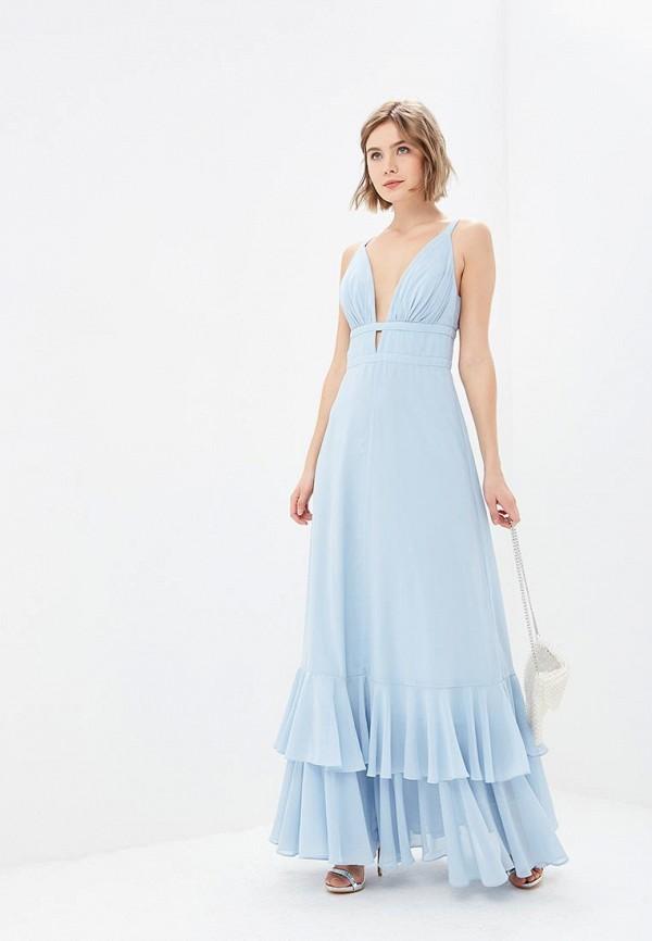 Платье True Decadence True Decadence TR033EWCCED7 платье true decadence true decadence tr033ewcced4