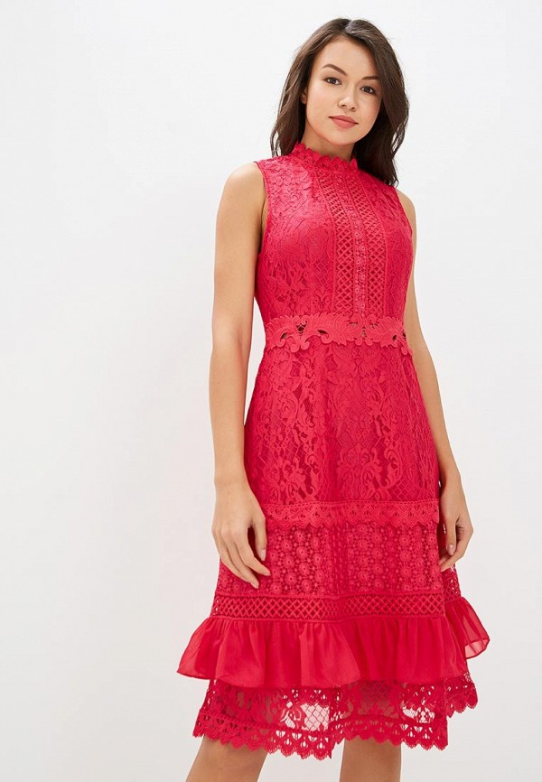 Платье True Decadence