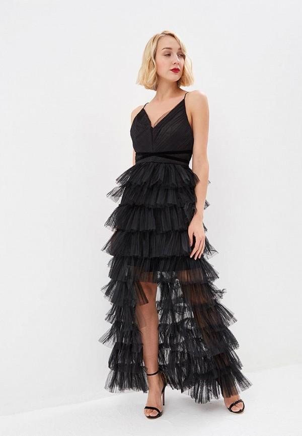 Платье True Decadence True Decadence TR033EWCCVK4 платье true decadence true decadence tr033ewcced4