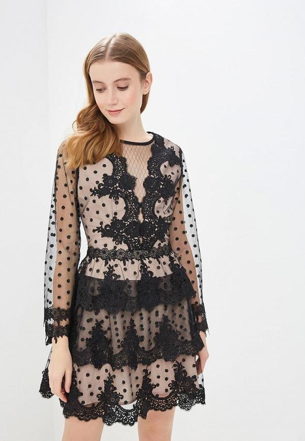 купить Платье True Decadence True Decadence TR033EWDFVU1 по цене 5440 рублей