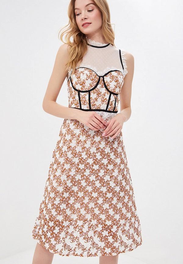 Платье True Decadence True Decadence TR033EWDFVU8 цена и фото