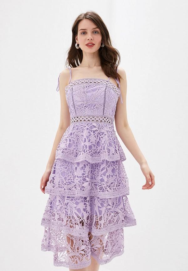 Платье True Decadence True Decadence TR033EWDFVW5