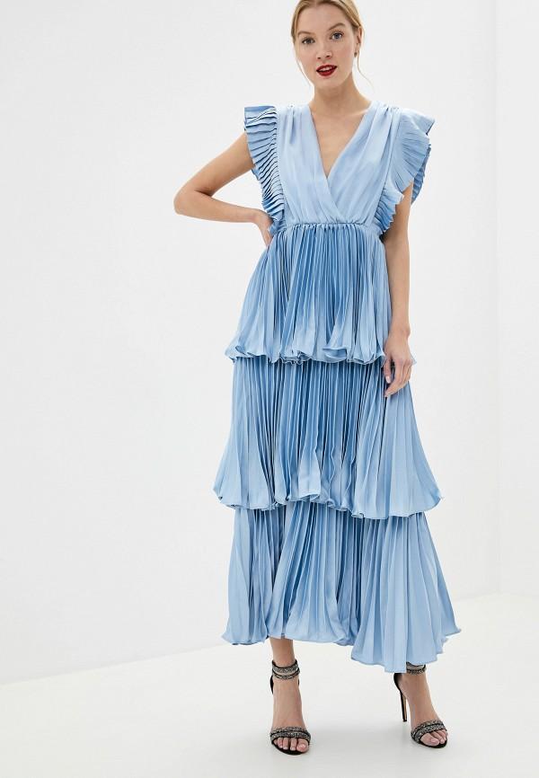 Платье True Decadence True Decadence TR033EWFMNB0 цена и фото