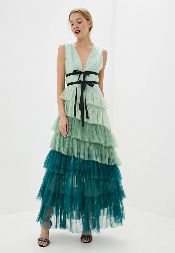 Платье True Decadence True Decadence TR033EWFMNB3 цена и фото