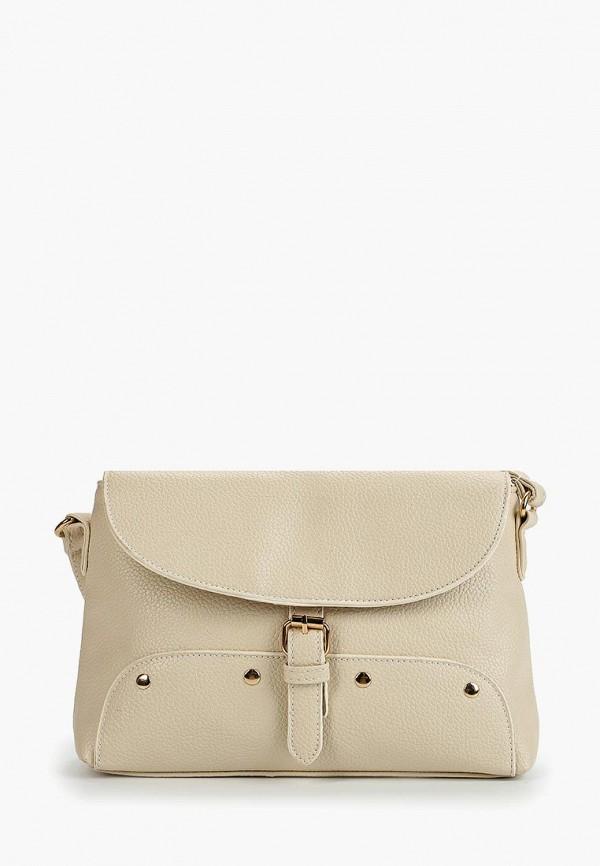 Фото - Сумку Trendy Bags бежевого цвета