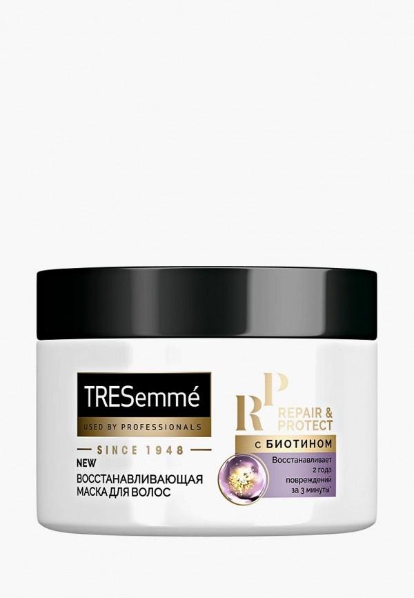 Купить Маска для волос Tresseme, Repair and Protect восстанавливающая 300 мл, tr037lwemmc8, прозрачный, Весна-лето 2019