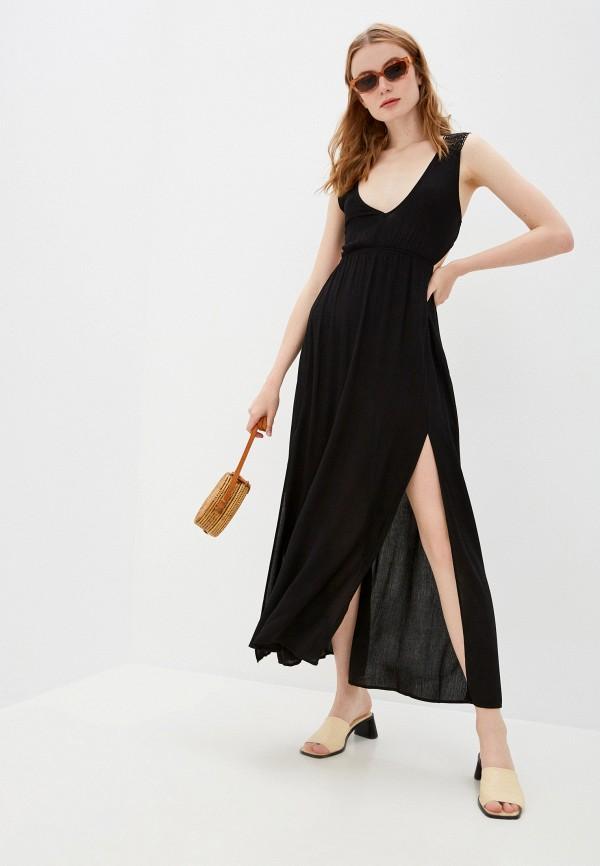 Платье пляжное Trendyol