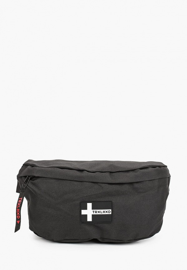 женская сумка trailhead, черная