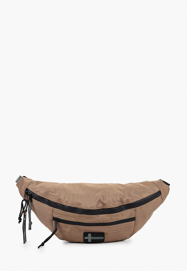 женская сумка trailhead, хаки