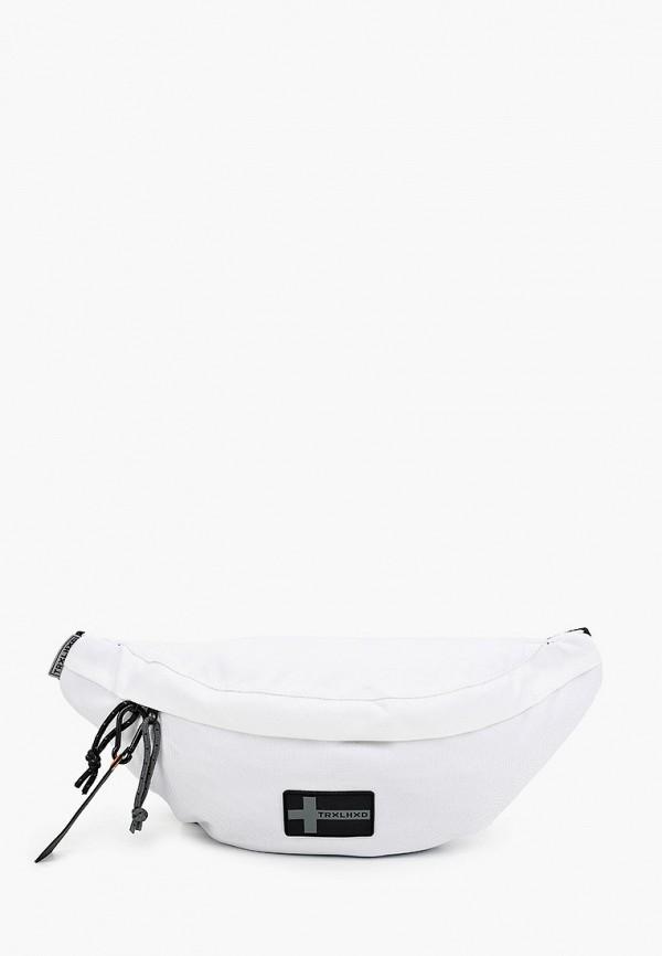 женская сумка trailhead, белая