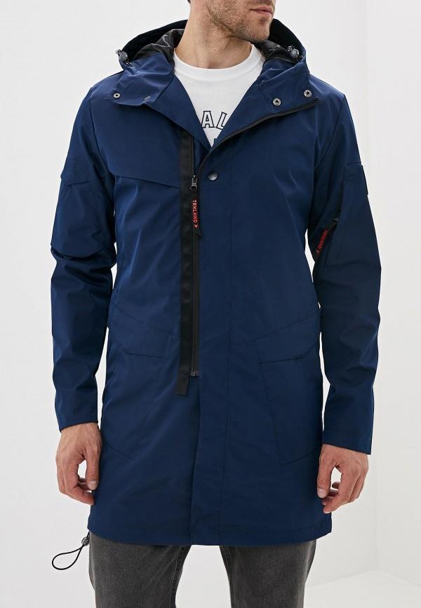 Куртка Trailhead Trailhead TR428EMGPPQ5 цена и фото