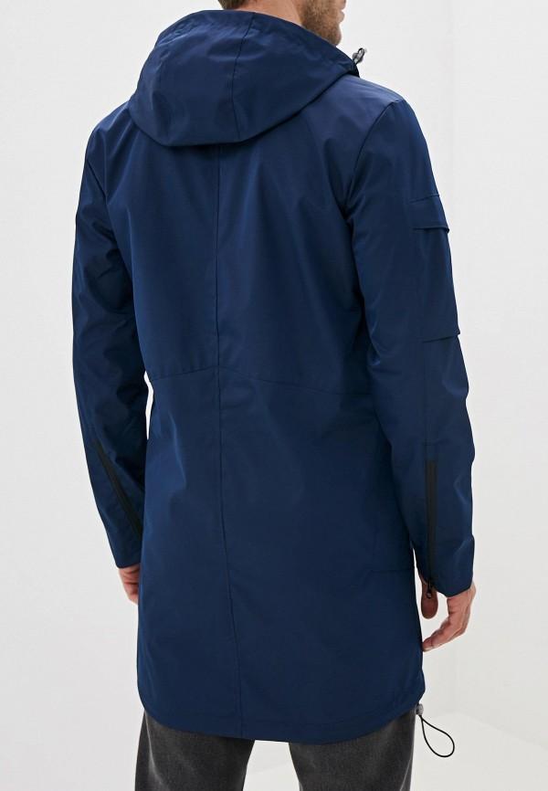 Фото 3 - Куртку Trailhead синего цвета