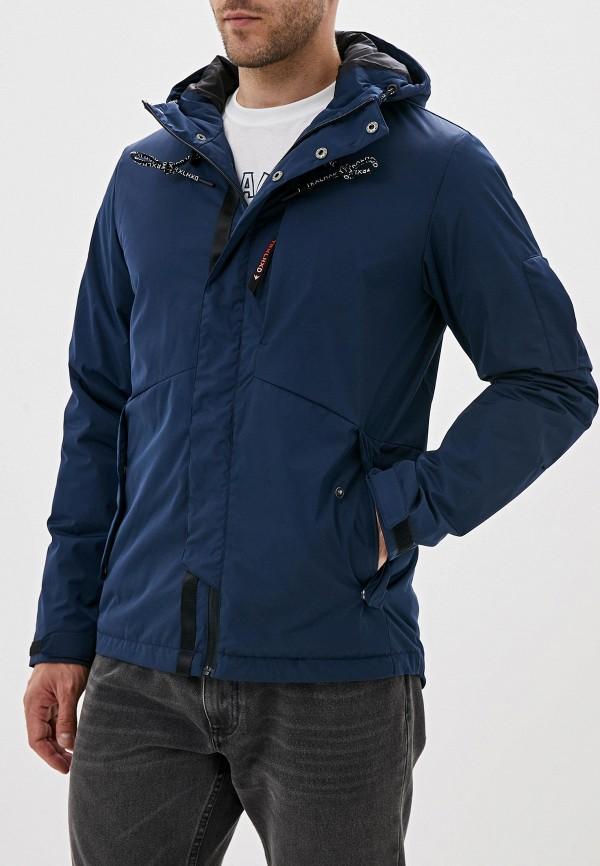 Куртка утепленная Trailhead Trailhead TR428EMGPPQ8 цена и фото