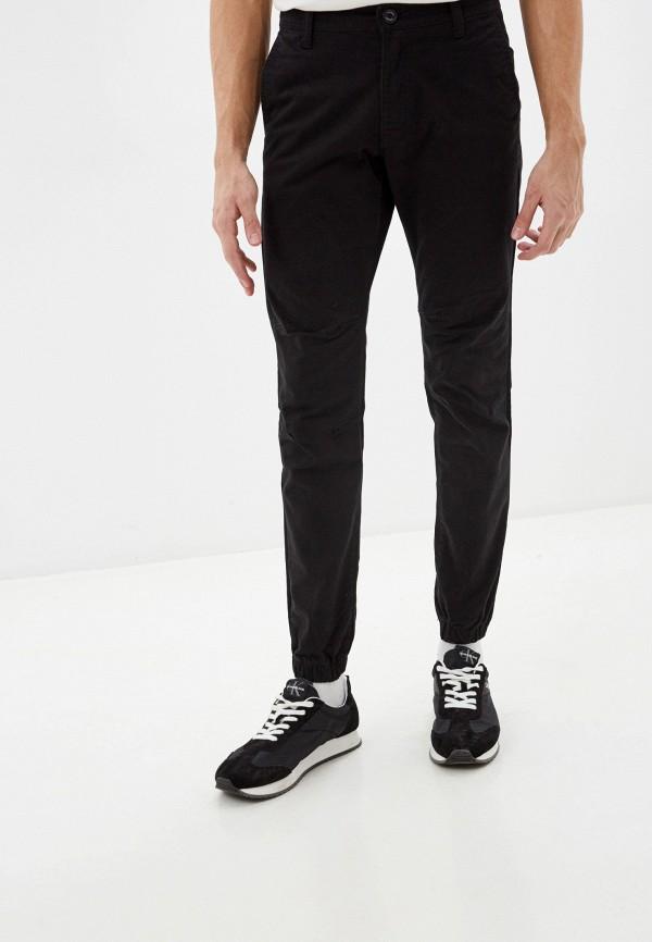 мужские брюки trailhead, черные