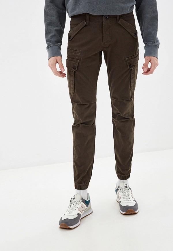 мужские брюки trailhead, хаки